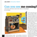 3D Printing – August 2015